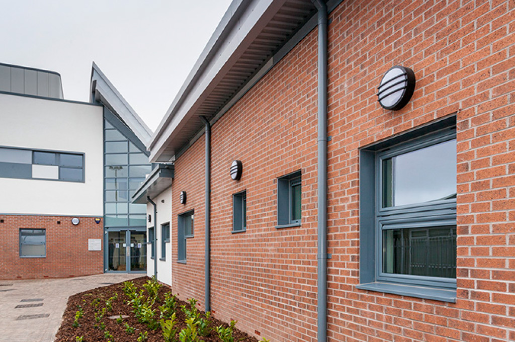 Primary Care Centre, Cleator Moor